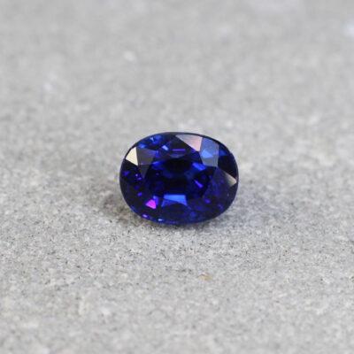 blue gemstones London Haruni Fine Gems