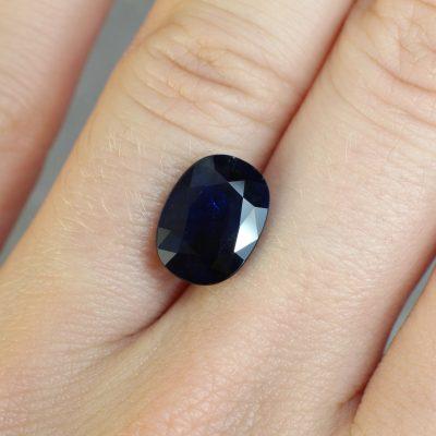 blue pretty sapphire online Haruni Fine Gems