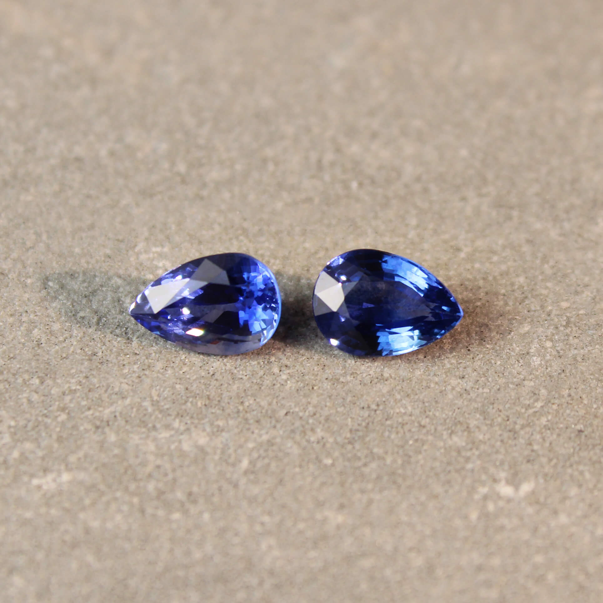 earrings top com sapphire ydiamonds shaped halo pear