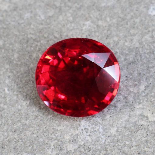 red round ruby online Haruni Fine Gems