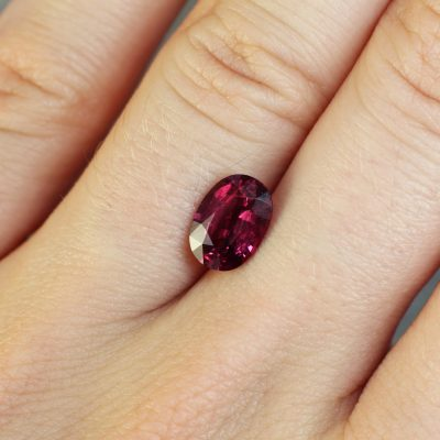 red ruby gemstones Haruni Fine Gems