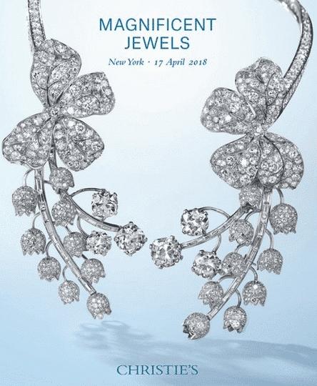 Christie's New York Magnificent Jewels