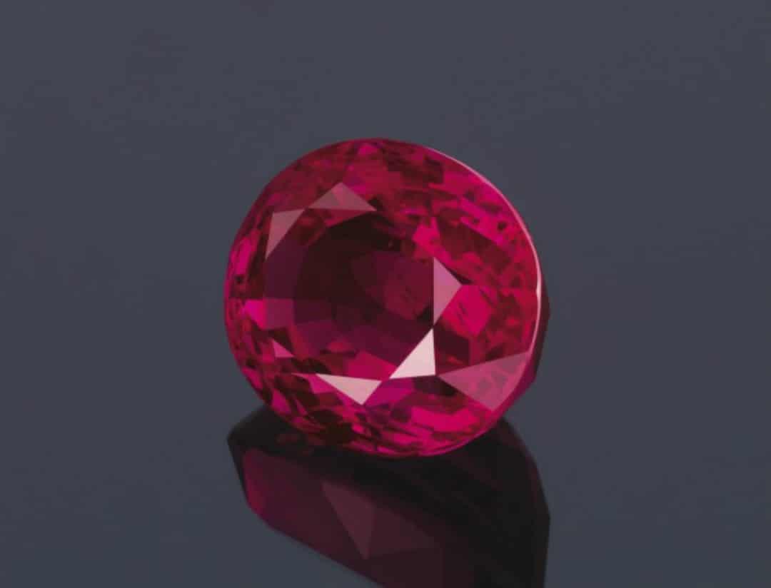 13.21 carat Mogok Burmese Ruby and Diamond Ring.jpg