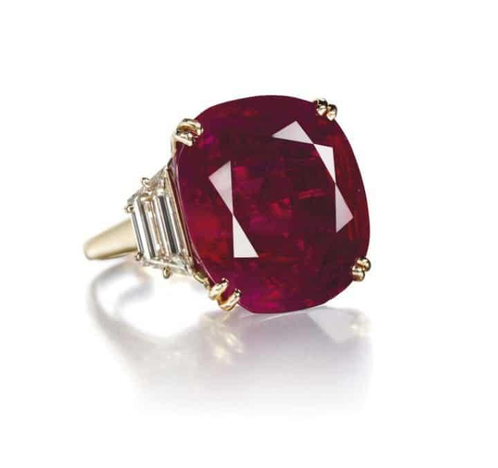 32.08 carat Mogok Burmese Ruby and Diamond Ring.jpg