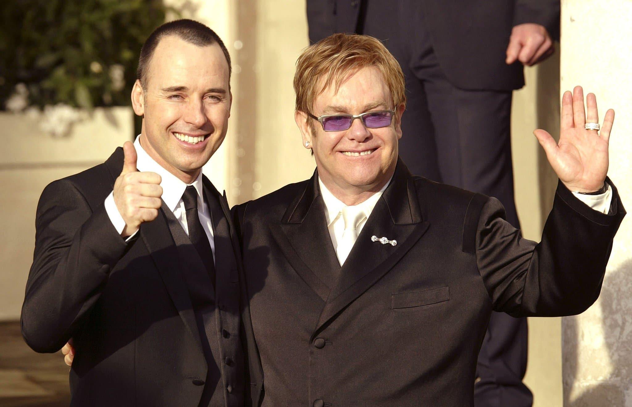 Elton-John-David-Furnish engagement ring