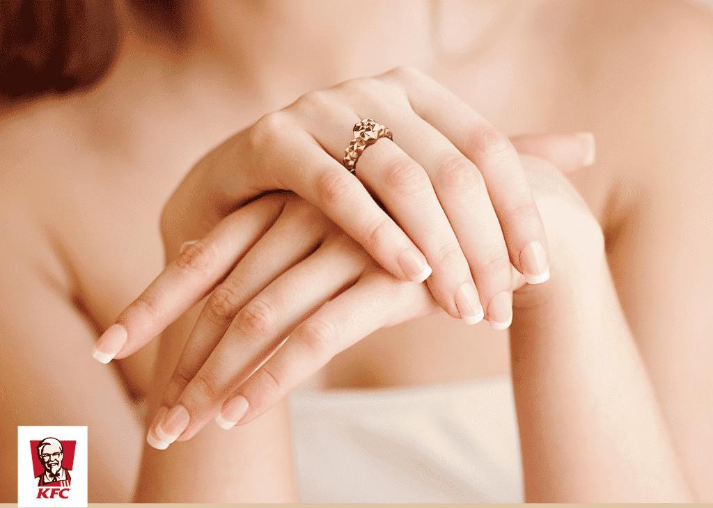 Finger Lickin' Love
