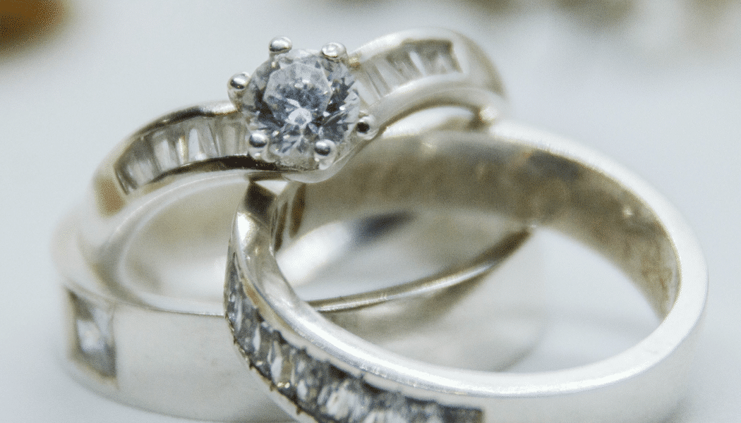 Creating Future Heirlooms Redesigning Jewellery From Past Treasures