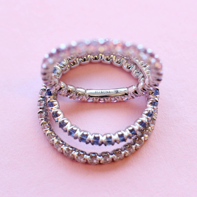Rings haruni fine gems