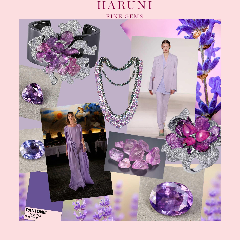 March: Ultraviolet
