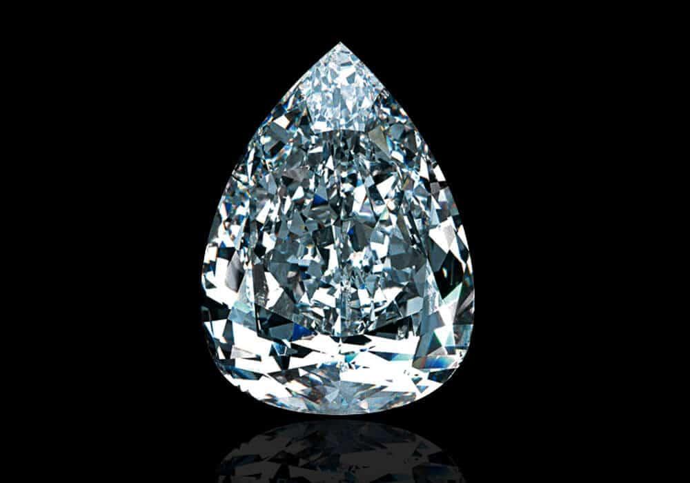 Millennium Diamond