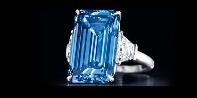 Oppenhiemer Diamond