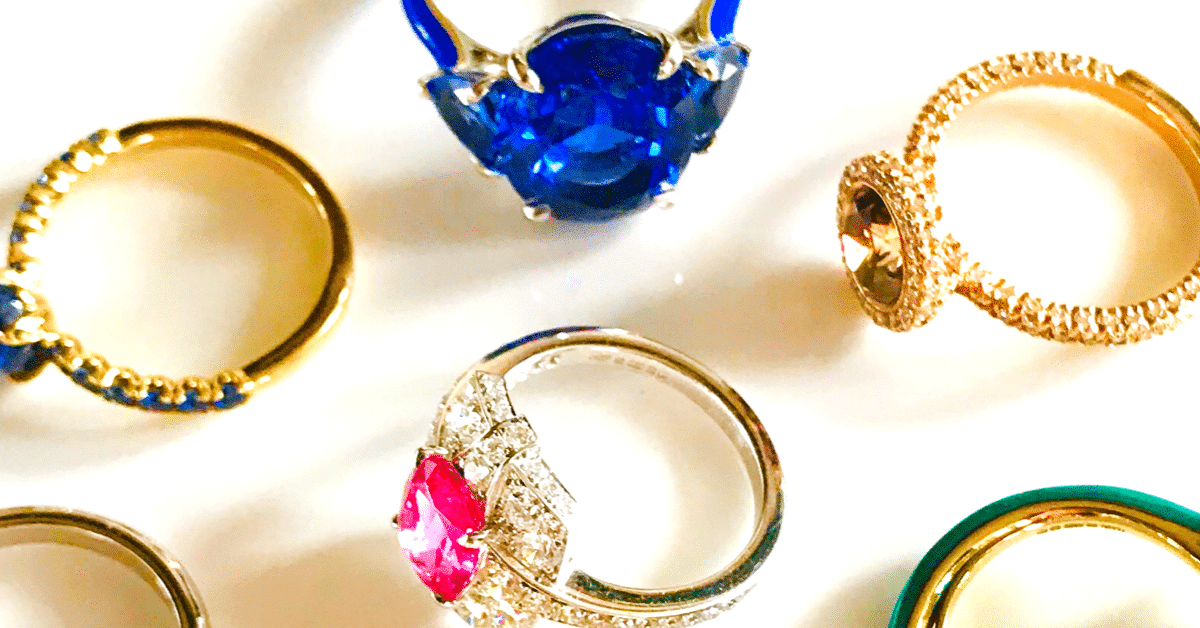 Gemstone Pricing Guide: How Much Do Gemstones Cost?