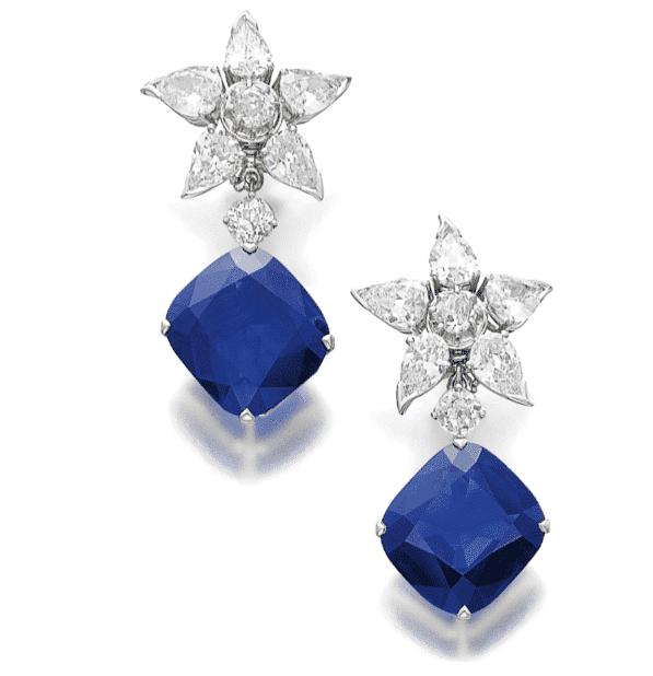 The Richelieu Sapphires