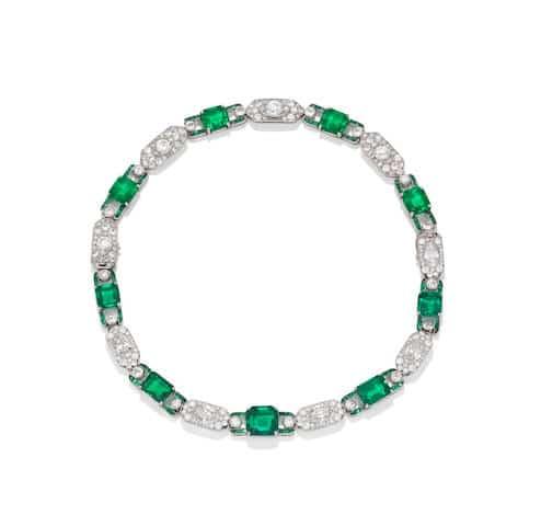 bonhams necklace