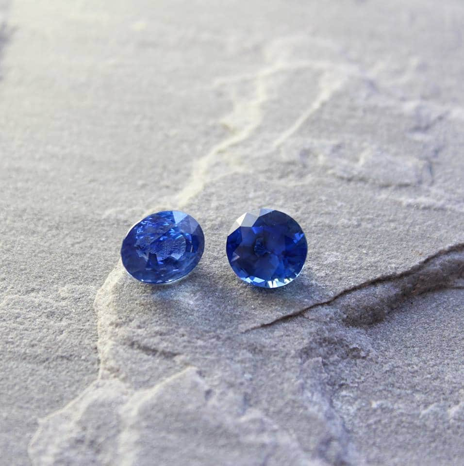 The Beauty of Sapphires