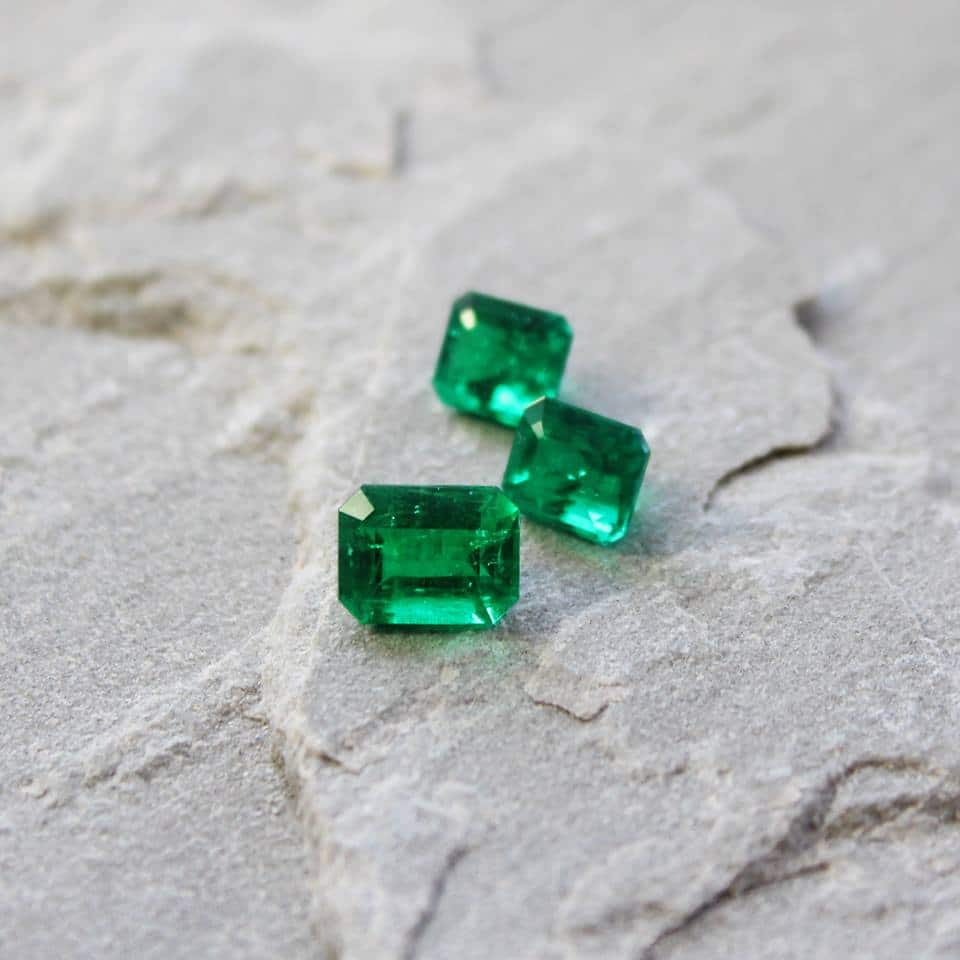May Birthstone – The Magnificent Emerald