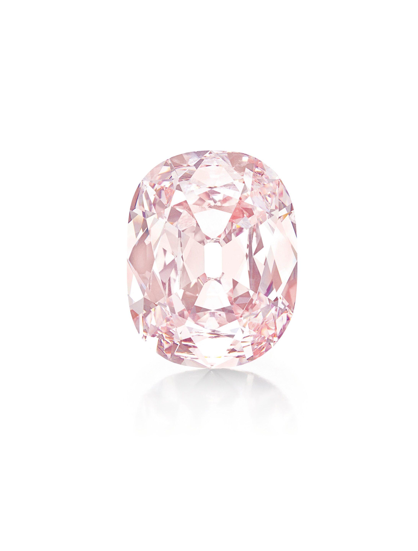 princie diamond christies haruni fine gems