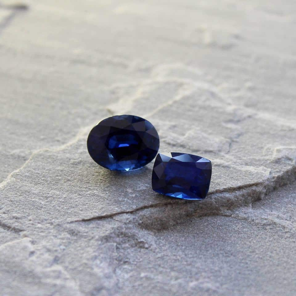 16 Record-Breaking Sapphires Sold at Auction Houses