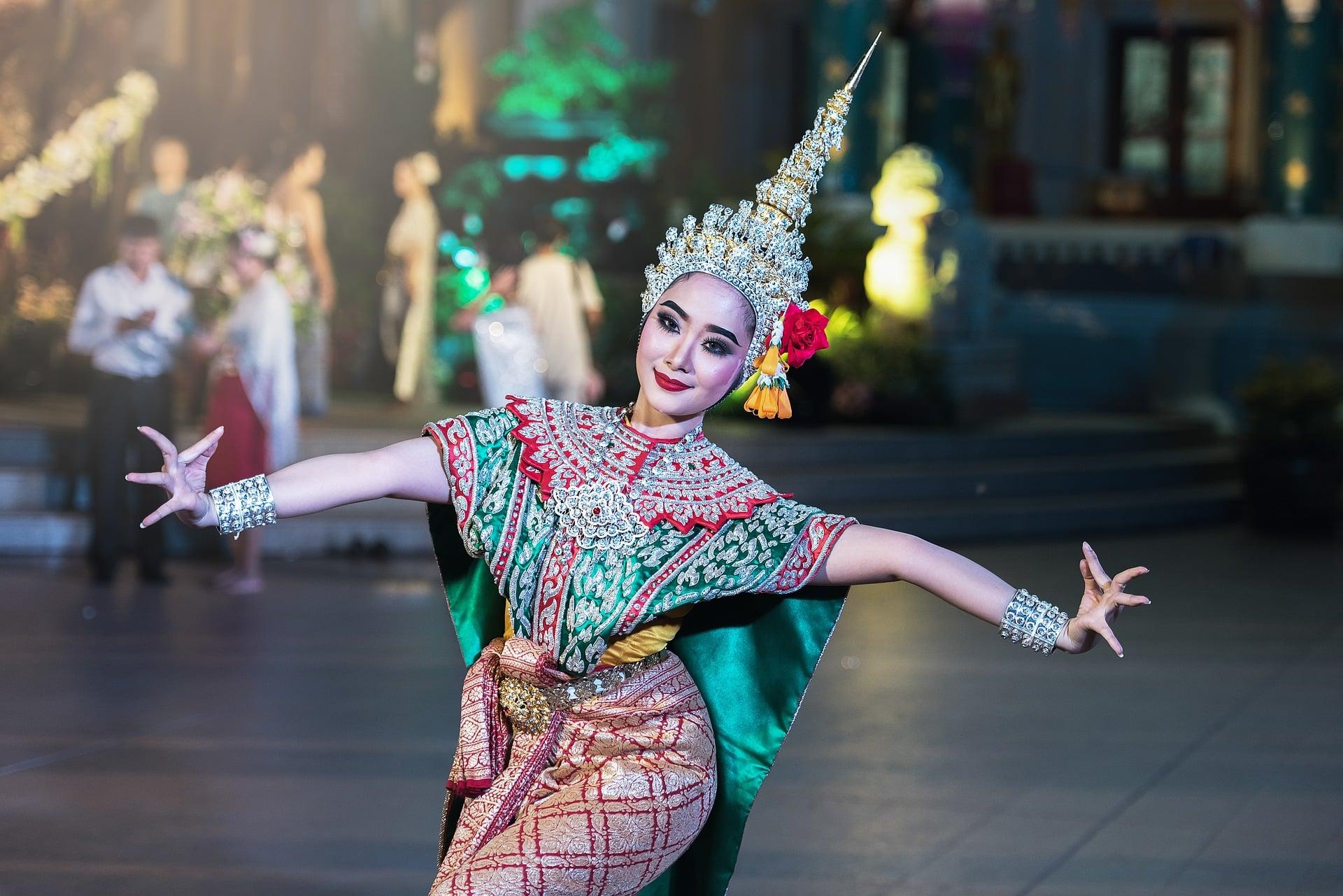 Scam 2: The Thai Gem Scam II