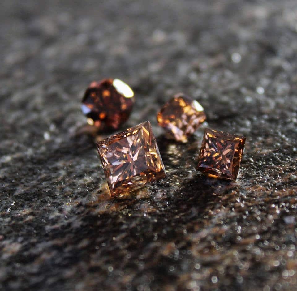 brown diamonds fine gems haruni