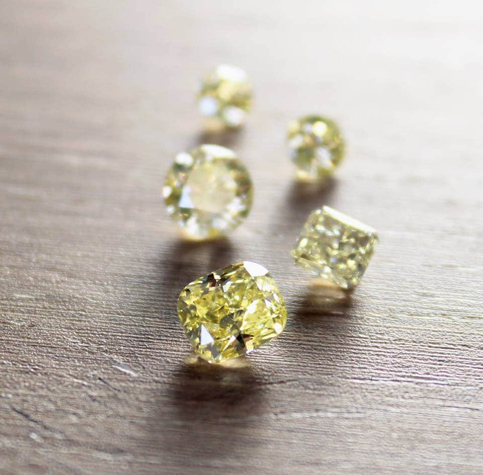 clarity diamonds