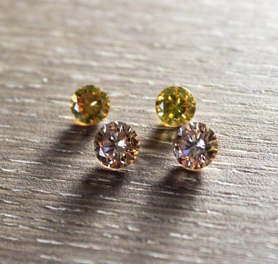 diamonds fine gems haruni
