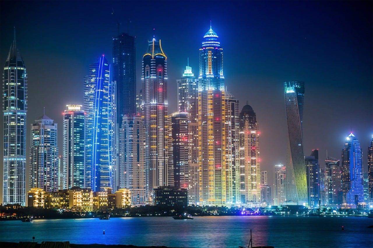 Scam 5: Dubai Gem Scam