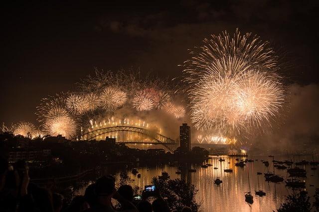 Here we Go Again – Happy New Year!