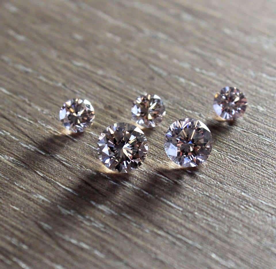 haruni diamonds