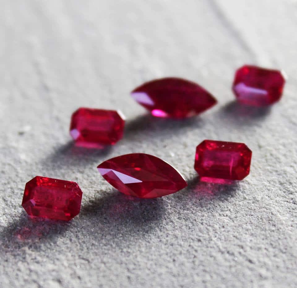 haruni fine gems rubies