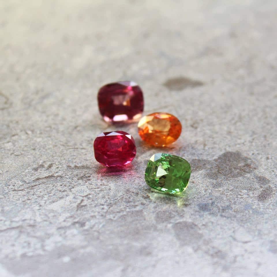 haruni fine gems stones London